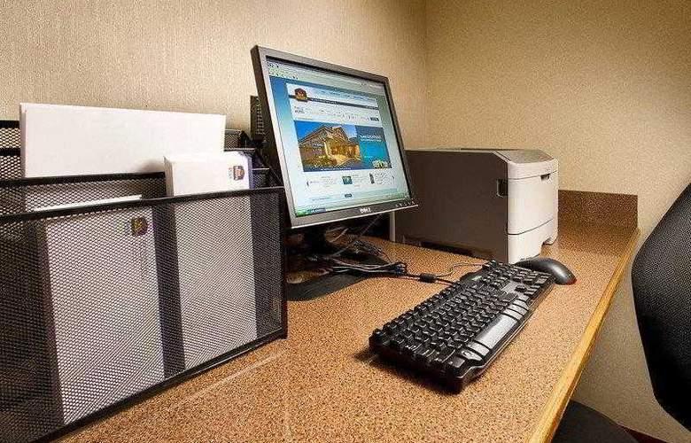 Best Western Posada Ana Inn - Medical Center - Hotel - 8