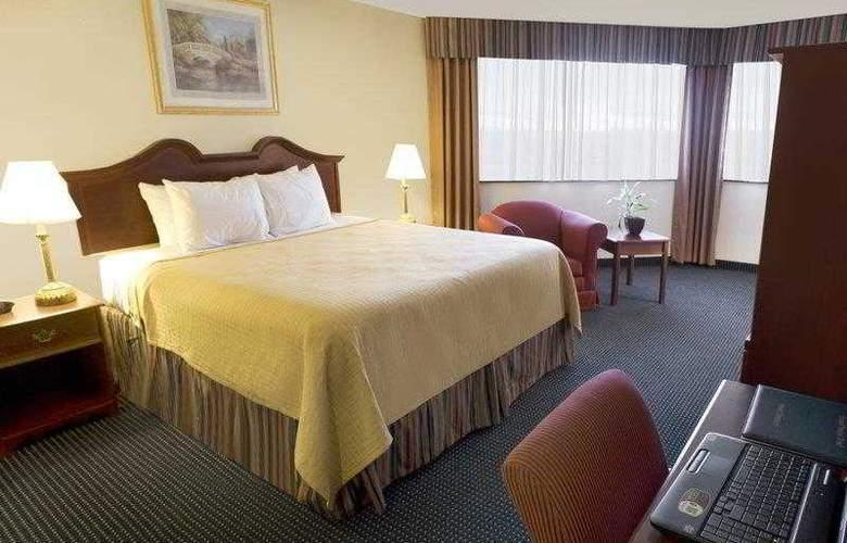 Best Western Grand Venice Hotel - Hotel - 8