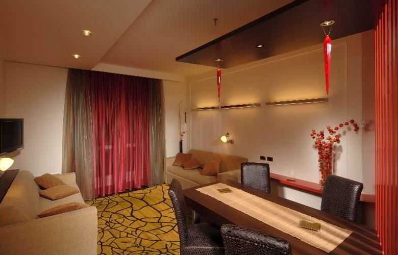 Art Hotel Orologio - Room - 5