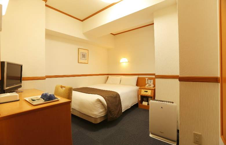Hotel Hokke Club Kyoto - Room - 0