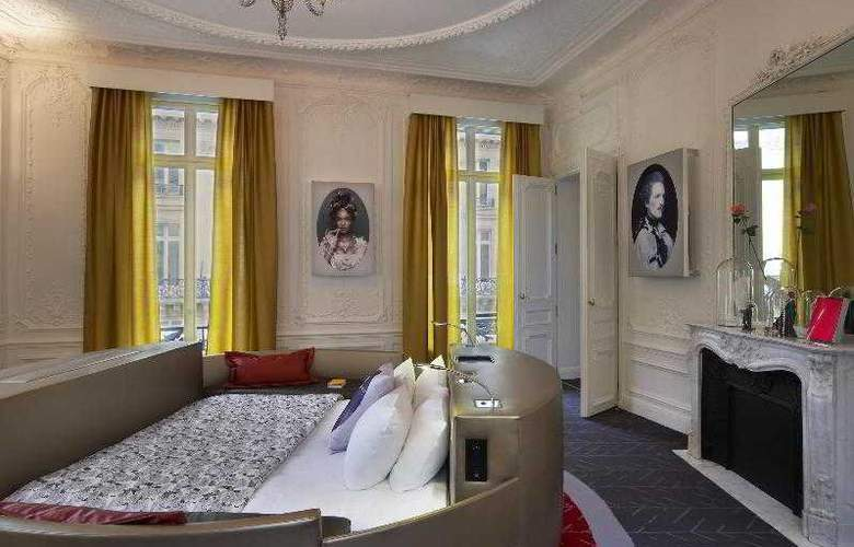 W Paris - Opera - Room - 63