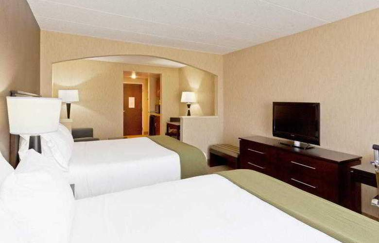 Holiday Inn Express & Suites Orlando - International Drive - Room - 19