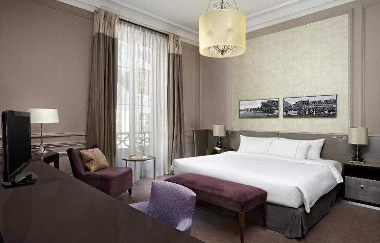 The Westin Paris - Room - 25