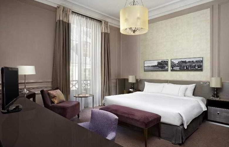 The Westin Paris - Room - 25