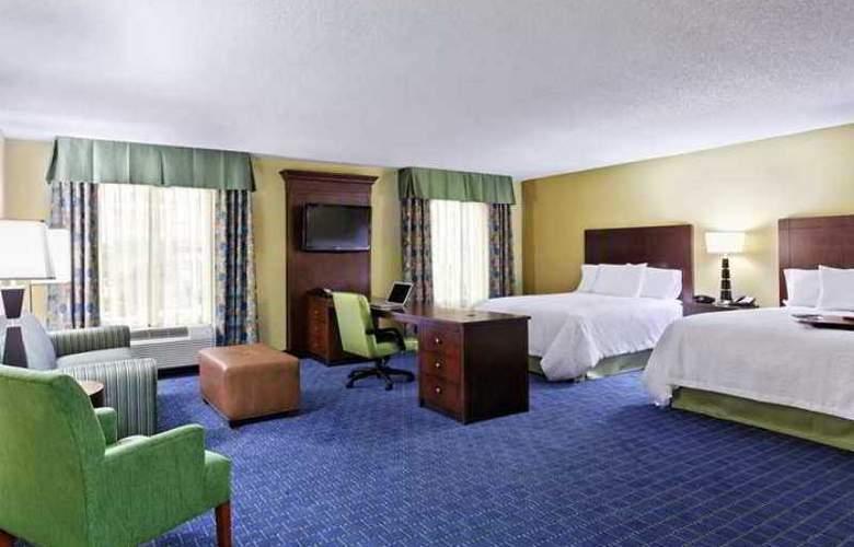 Hampton Inn and Suites Orlando/Arpt@Gateway Vlg Ct - Hotel - 3