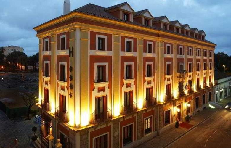 Soho Boutique Jerez & Spa - Hotel - 0