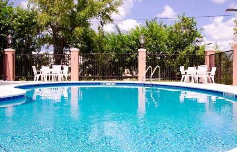 Fairfield Inn & Suites Holiday Tarpon Springs - Hotel - 1