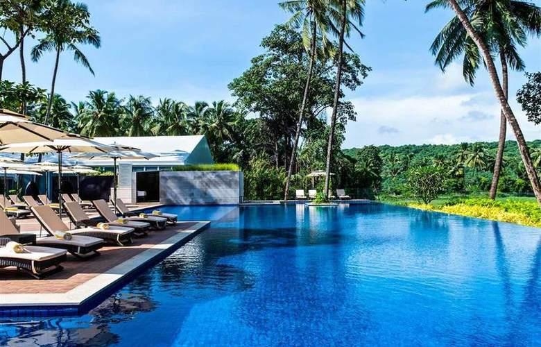 Novotel Goa Resort and Spa - Hotel - 47