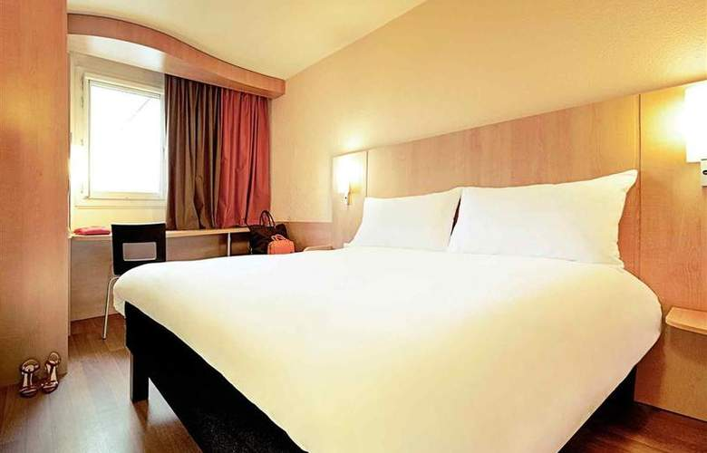 Ibis Istanbul - Room - 8