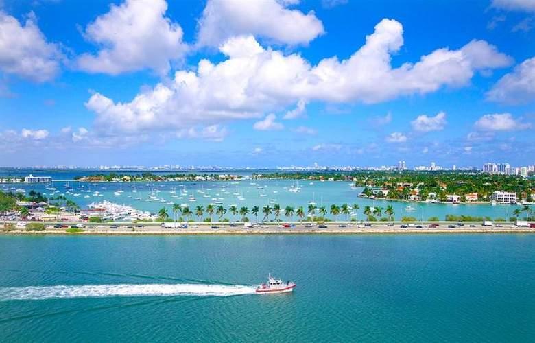 Best Western Plus Atlantic Beach Resort - Hotel - 70