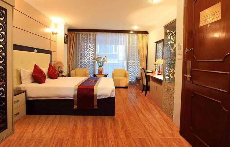Golden Cyclo Hotel - Room - 20