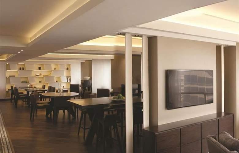 Hyatt Regency Delhi - Hotel - 10