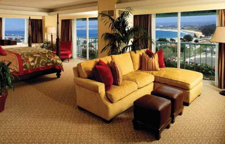 Monterey Marriott - Room - 13