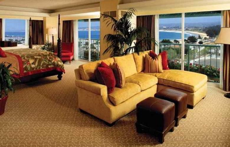 Monterey Marriott - Room - 13