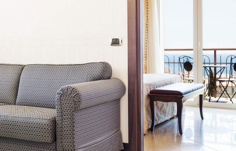 Diamond Resorts Naxos Taormina - Room - 16