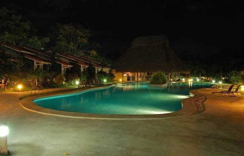 Best Western Camino a Tamarindo - Hotel - 26