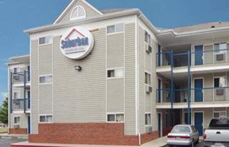 Suburban Extended Stay Hotel Atlanta North - Hotel - 0