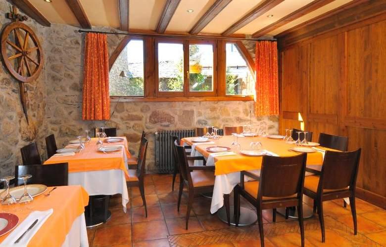 Casa Cornel - Restaurant - 17
