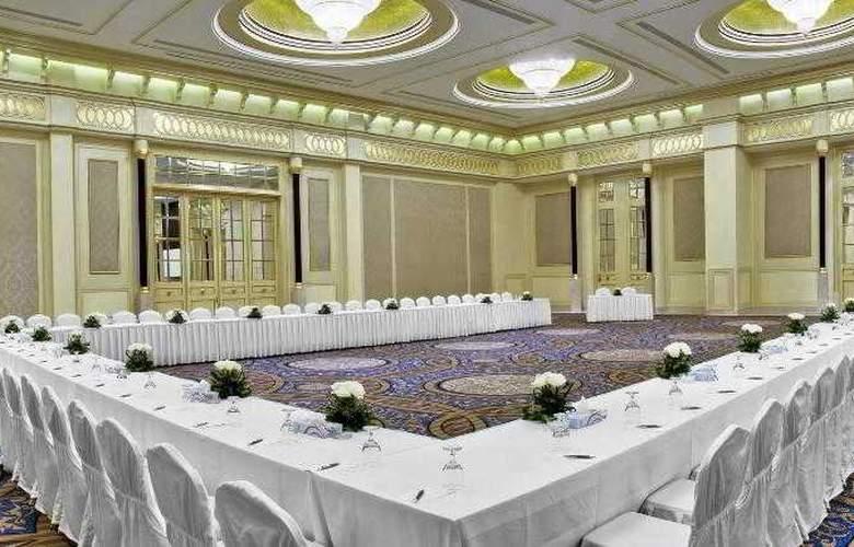 Sheraton Dammam Hotel & Towers - Hotel - 10