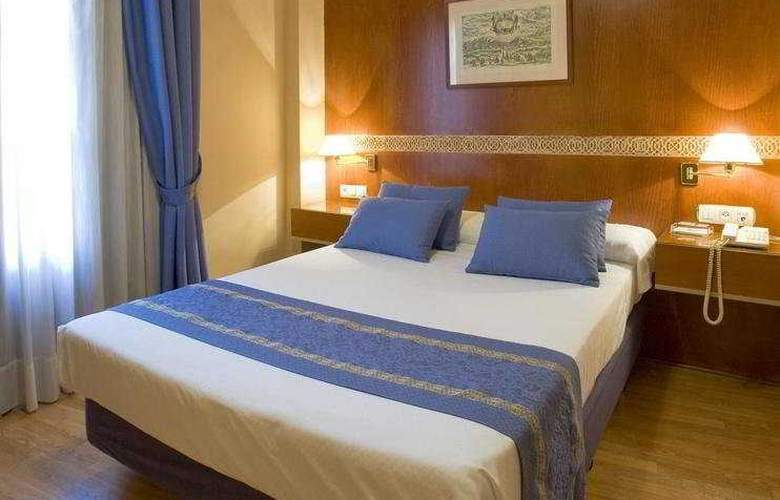 Dauro Granada - Room - 27