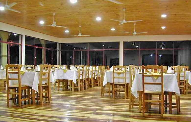 Carmen - Restaurant - 8