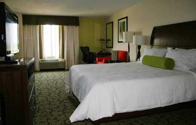 Hilton Garden Inn Columbus Grove City - Hotel - 3