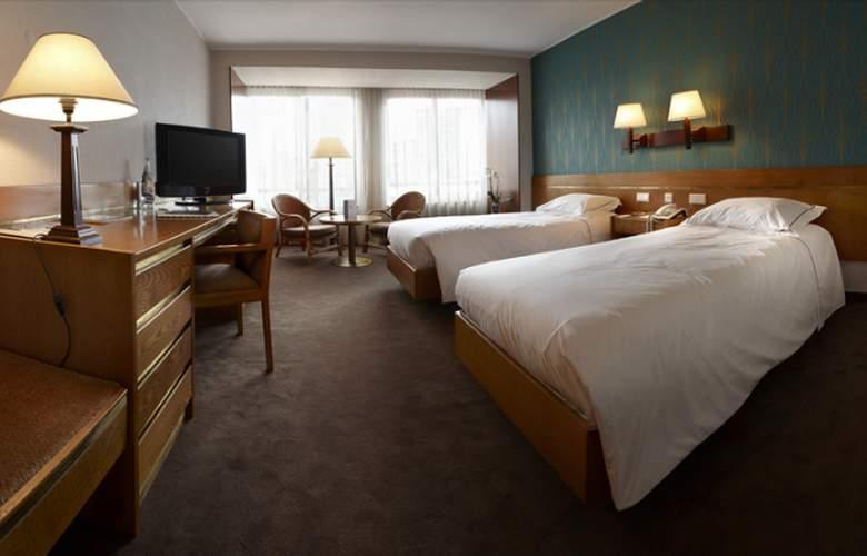 Tivoli Coimbra - Room - 12