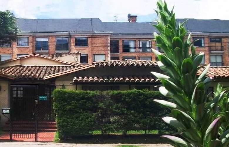 B&B Casa Zuetana 93 - Hotel - 0