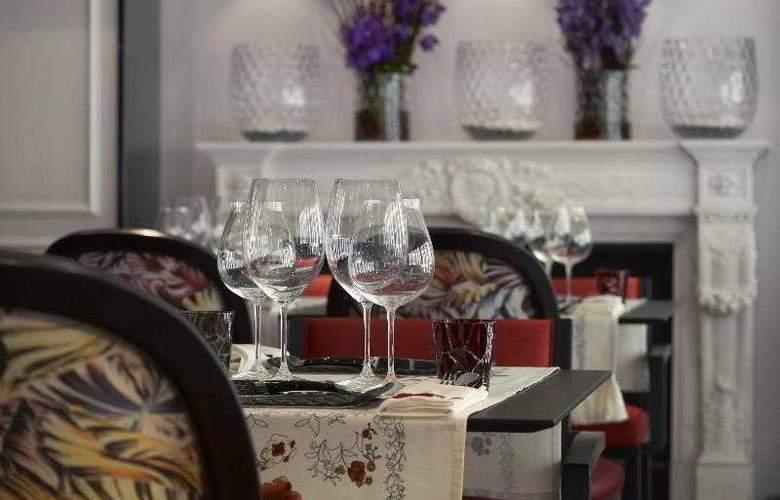W Paris - Opera - Restaurant - 72