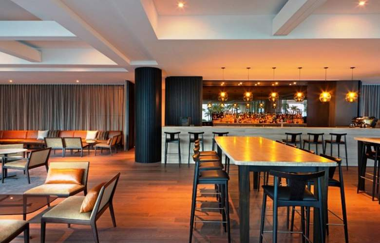 Sheraton Grand Mirage Resort, Gold Coast - Bar - 46