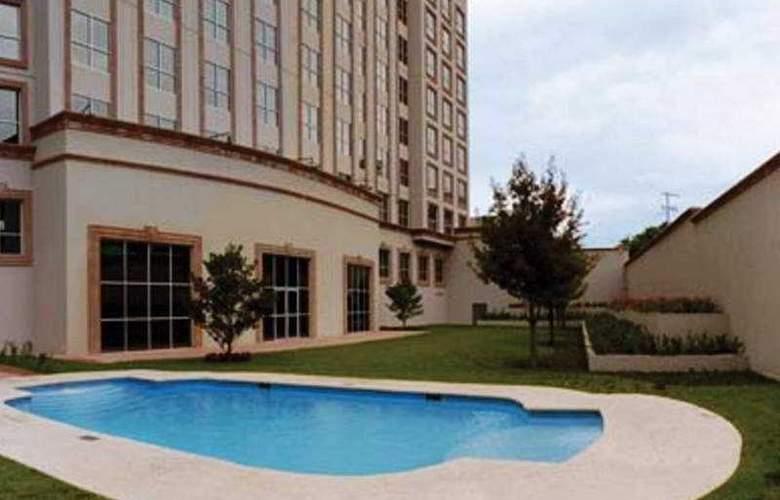 Wyndham Casa Grande Monterrey - Pool - 4