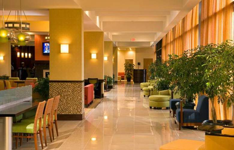 Marriott Albany - General - 1