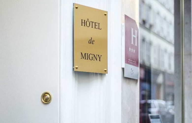 Migny Opera Montmartre - Hotel - 5