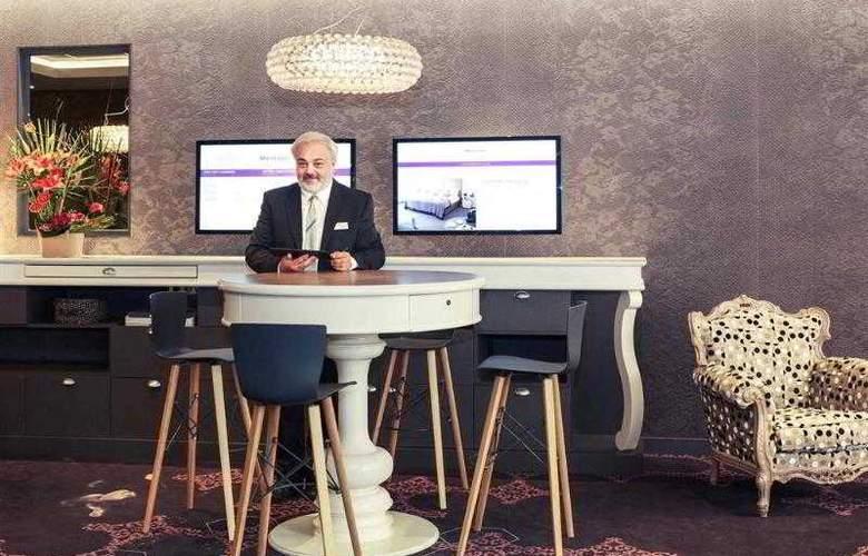 Mercure Toulouse Centre Wilson Capitole - Hotel - 30