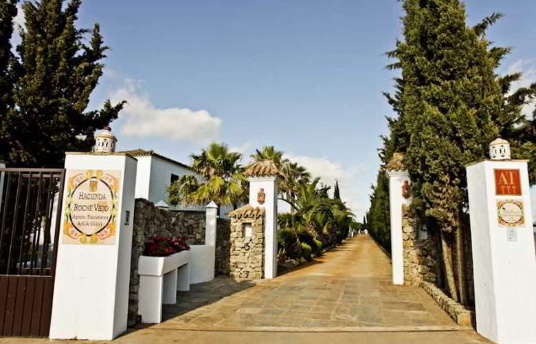 Hacienda Roche Viejo - Hotel - 13