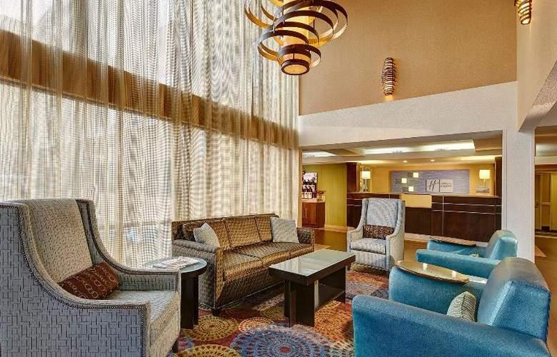 Holiday Inn Express San Diego South Bay - General - 3