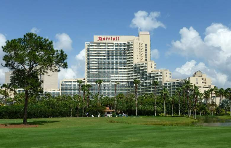 Marriott Orlando World Center - Hotel - 6