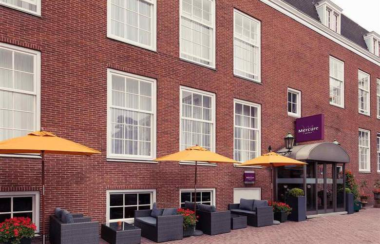 Mercure Amsterdam Centre Canal District - Hotel - 32