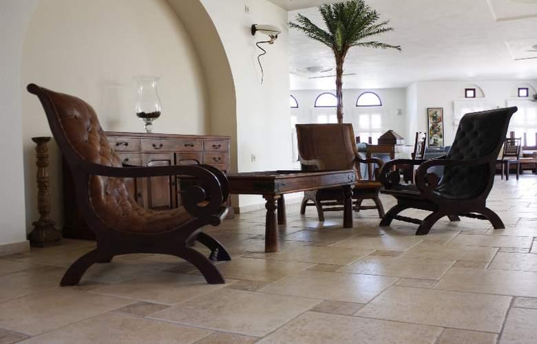 Naxos Palace Hotel - General - 1