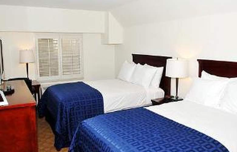 Clarion Hotel Downtown Oakland City Center - Room - 4