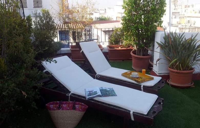 Domus Selecta La Casa Del Maestro - Terrace - 5