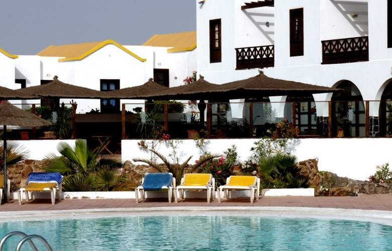 Fuerteventura Beach Club - Hotel - 0