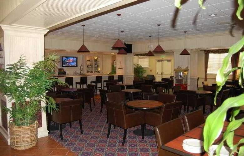 Holiday Inn Fisherman's Wharf - Bar - 7