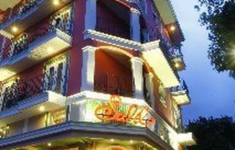 Salil Hotel Sukhumvit Soi Thonglor1 - Hotel - 0