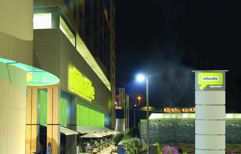 Nitenite Cityhotels - General - 1