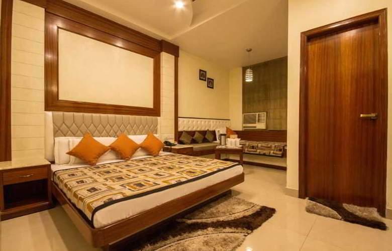 Aster Inn - Room - 19