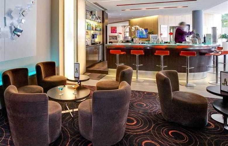 Novotel Paris Centre Gare Montparnasse - Hotel - 13