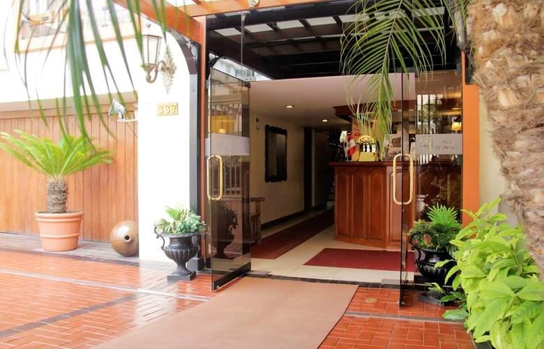 El Ducado - Hotel - 6