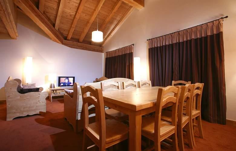 Residence Alba - Room - 7