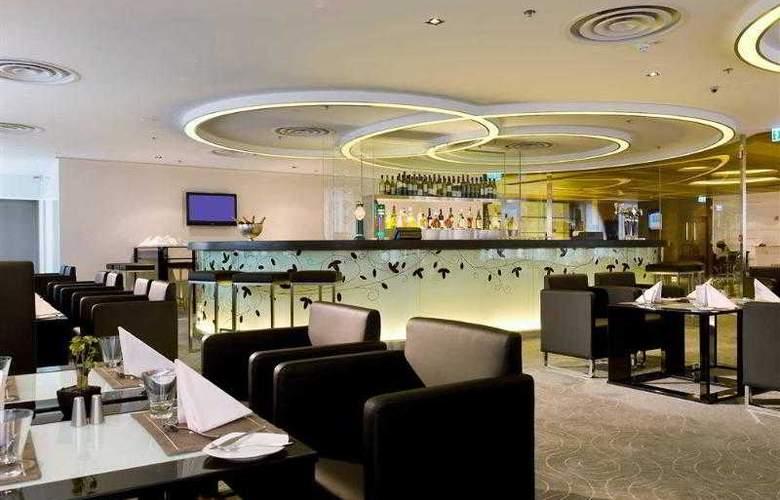 Novotel Nathan Road Kowloon - Hotel - 8